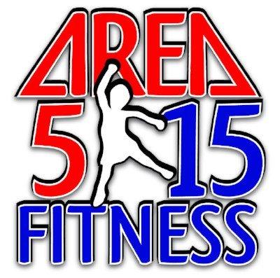 AREA 515 FITNESS